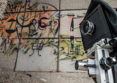 Formation chambre / paysage /Atelier de l'image et du son