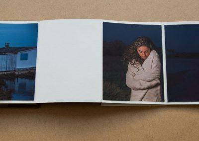 Atelier prise de vue / editing / impression / Zoé Borry / Atelier de l'image et du son